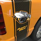 1500 2500 Truck Bed Side Stripe rumble bee concept Dodge Ram Vinyl Decal Printed