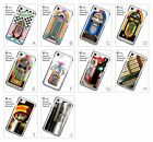 50's 60's Jukebox Vintage Oldies Hard Back Cover Case for iPhone 6 6S 7