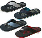 TOMMY HILFIGER MEN'S FLIP FLOPS/ SUMMER SANDALS UK SIZE 7/8/9/10/11 New