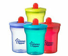 Tommee Tippee BPA Free First Beaker 4m+ - Aqua, Lilac, Red, Lime