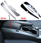 Stainless Strips For Mercedes Benz GLK X204 Console Armrest Box Decal Cover Trim