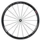 Fulcrum Racing Speed XLR 35 Dark Label Carbon Tubular Wheelset - [Shimano 11S]