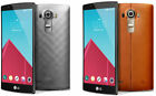 LG G4 H811 32GB T-Mobile 4G LTE Android Smartphone