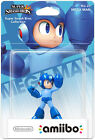NINTENDO AMIIBO Megaman Super Smash Bros. Series Single Character Figure