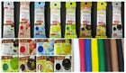 8 color POLYMER CLAY for handicrafts accessories DAISO JAPAN F/S image