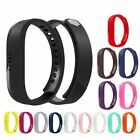 Soft Silicone Accessory Watch Band Wrist Strap For Fitbit Flex 2 Smart Watch