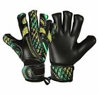 Professional Football Goalkeeper Goalie Gloves GK Saver Prime PR05 Kids Revenge