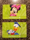 Two (2) Walt Disney World Ticket Passes For 1 Day and 1 Park Exp Feb 1, 2017