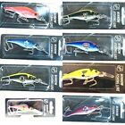 NHL Assorted Team Minnow Fishing Lures Official Licensed Select Your Team - NIP