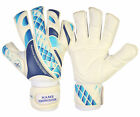 Professional GK Saver Football Goalkeeper Gloves Prime 7 Sea Finger Save Gloves