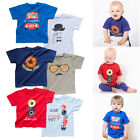 Lovjoy Pack of 2 Baby Boy T-Shirts / Baby tops / Outfits 12-18 months