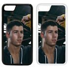 Nick Jonas Printed PC Case Cover - Boxing - S-G1416