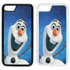 Frozen Printed PC Case Cover - Olaf Snow Man - S-G1408