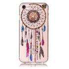 Printed Design Soft Plastic TPU Silicone Gel Back Case Cover For Apple Phones #G