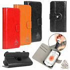 New Designer Case Protective Leather Wallet Cover Hand Made Stand Stylish Pouch