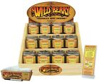 Wild Berry Incense Cones - Mixed Scents