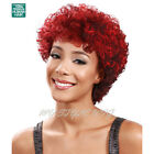 BOBBI BOSS Human Hair Full Wig - MH1237 BREEZY