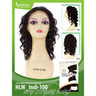NIX&NOX Human Virgin Indian Remy Lace Front Wig - HLW INDI 100