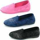 Wholesale Ladies Slippers 18 Pairs Sizes 3-8  X2027