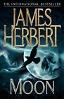 Moon BRAND NEW BOOK by James Herbert (Paperback, 2012)