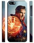 Doctor Strange iPhone 4 4S 5 5S 5c 6 6S 7 8 X XS Max XR Plus SE Case Cover 4