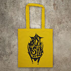 BAT FOR LASHES tote bag different colours hanging bat, the bride The Haunted Man