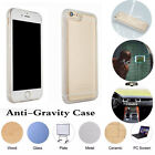 Magical Selfie Anti Gravity Nano Suction Sticky Case For iPhone 7 6 6s Plus 5 5s