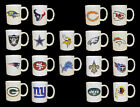 Classic Coffee Cup/Mug *NFL Football* (AFC/NFC) Logo Design *Select Your Team* $9.49 USD on eBay