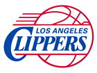 Los Angeles Clippers Logo Basketball Sport Art Huge Giant Wall Print POSTER on eBay