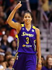 Candace Parker Basketball player Sport Wall Print POSTER