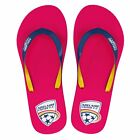 ADELAIDE UNITED A-League Thongs - Adult Sizes