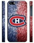 Montreal Canadiens Logo iPhone 5S 5c 6 6S 7 8 X XS Max XR Plus SE Case 6 $15.95 USD on eBay