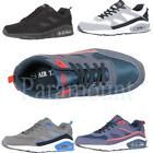 Legacy Air Bubble Max 90 Running Trainers  Mens Size