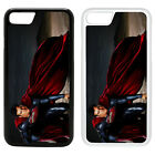 Marvel Man of Steel Printed PC Case Cover - S-T2577