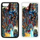 Marvel Printed PC Case Cover - S-T914