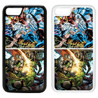 Marvel Thor Hulk Printed PC Case Cover - S-T822