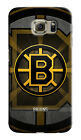 Boston Bruins Samsung Galaxy S4 5 6 7 8 9 10 E Edge Note 3 4 5 8 9 Plus Case s2 $16.95 USD on eBay