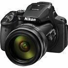 Nikon Coolpix P900 from eBay