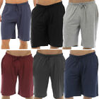 Raiken 2 Pack Jersey Lounge Shorts  Mens Size