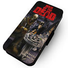 Han Of The Dead -Faux Leather Flip Phone Cover Case- Movie Poster Parody Funny