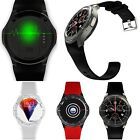 8GB Android 5.1 3G Bluetooth GPS WiFi SIM Camera Smart Watch For iPhone Samsung