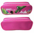 Zootopia Peppa Pig Frozen Good Dinosaur Finding Dory Cars Avengers Pencil Pouch
