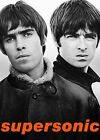 Oasis - Supersonic - Movie / Film - A1/A2 Size Poster Print