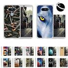 For LG G5 H850 H830 H820 US992 Slim Fitted Cover Bumper Flexible Armor TPU Case