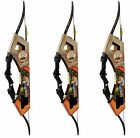 KIDS Bear Archery Lil Brave2 Youth Recurve Bow Arrow Set Archery Quality R H NEW