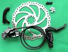 PROMAX Mountain Bike Front 203mm rotor Hydraulic Disc Brake set