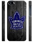Toronto Maple Leafs iPhone 4S 5S 5c 6 6S 7 8 X XS Max XR Plus SE Case Cover i6