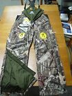 MENS BROWNING BIG GAME XPO INFINITY WATERPROOF INSULATED BREATHABLE  BIB OVERALL