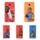 For Meizu M3 Mini Note Soft TPU Case Back Cover Shell Basketball Star Cell Phone