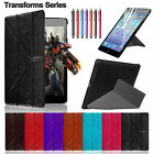 Transform Smart Stand Magnetic Leather Case Cover For APPLE iPad Air 2013 UK